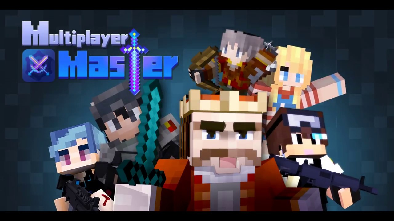 Download Multiplayer for Minecraft PE - MCPE Servers from