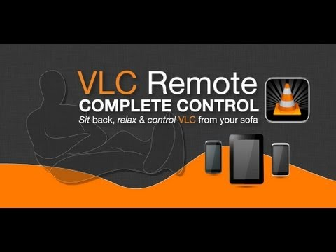 VLC Remote Freevideo