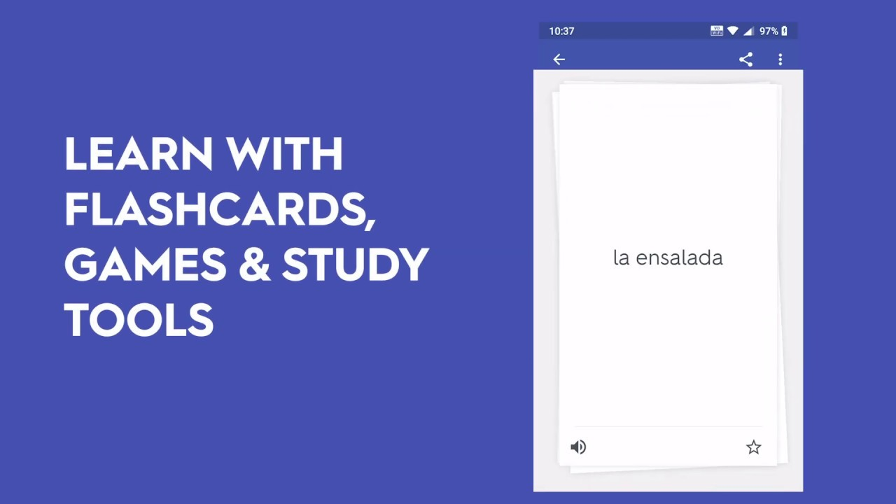 Download Quizlet: Learn Languages & Vocab with Flashcards