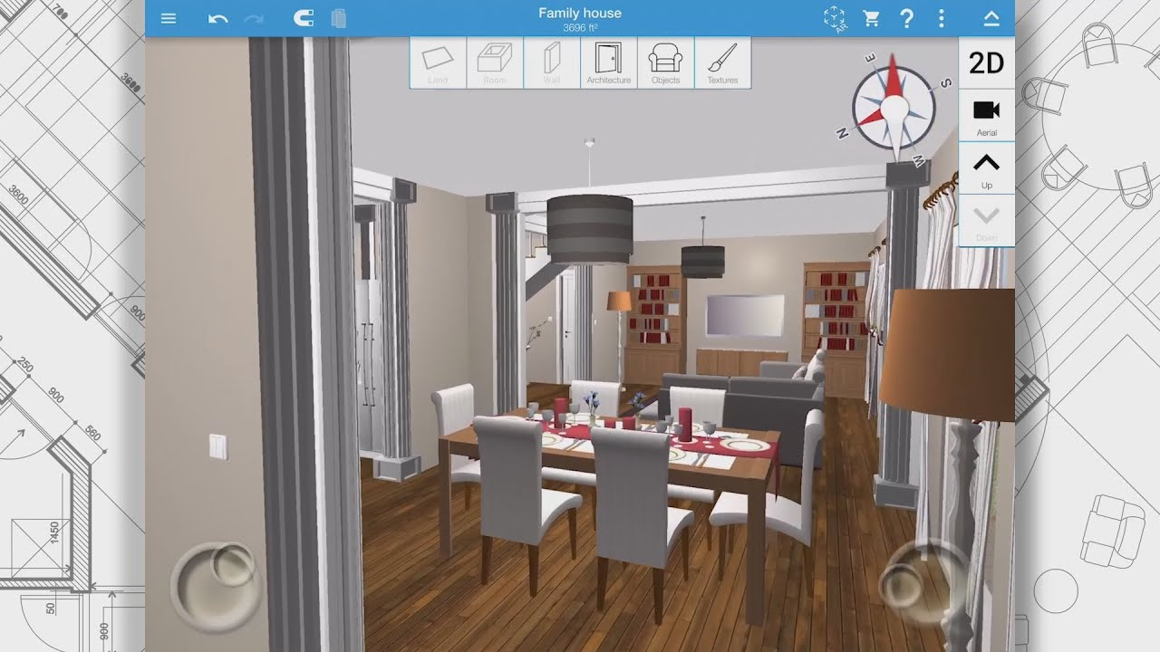 Home design 3d freemiumvideo